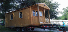 Tiny House Love Strikes Twice For This Florida Couple