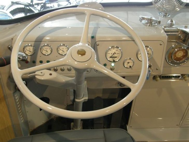 Can you see yourself behind this wheel?