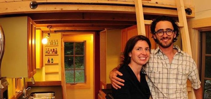One Man Shares Everything He Wished He Had Known When Building His Tiny House