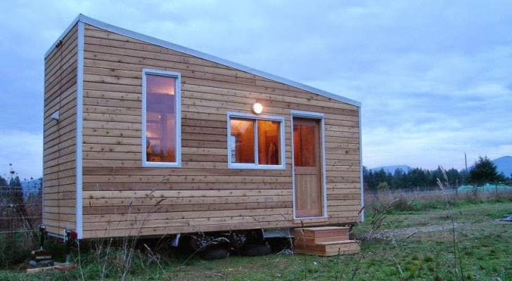 This Woman's Chemical-Free House Will Make You Wonder If You're Safe in Your Own Home.