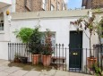 Cramped and Comfortable? Tiny House in London Only 188 Square Feet But Costs $500,000.