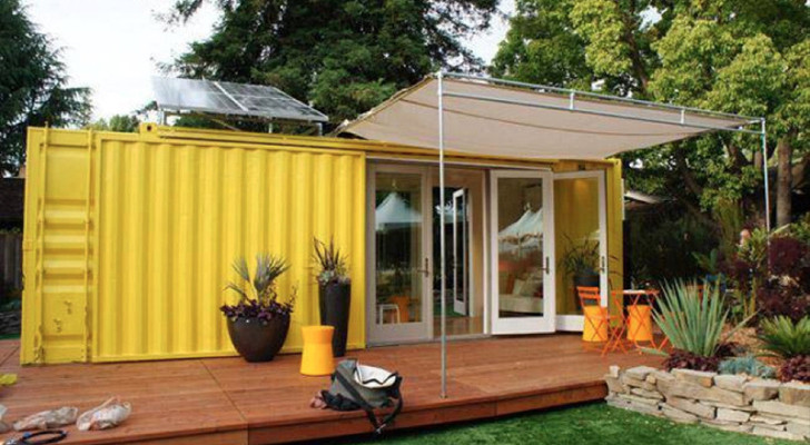 How Can a Shipping Container Home Cost $65,000!? Oh Wait, I Get It Now.