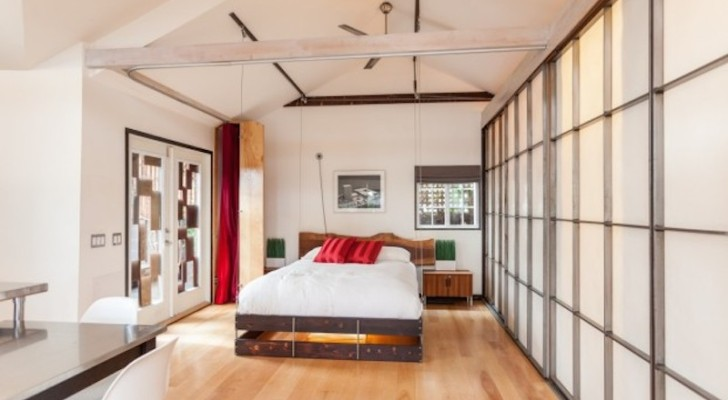 Mad Men Star Sells His 600 sq. ft. Tiny Home. The Price? $700,000.