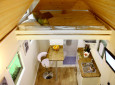 Is a Tiny House Without a Loft a Tiny House?