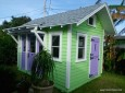 Historic Shed Can Build This Adorable Artist's Cottage Just For You