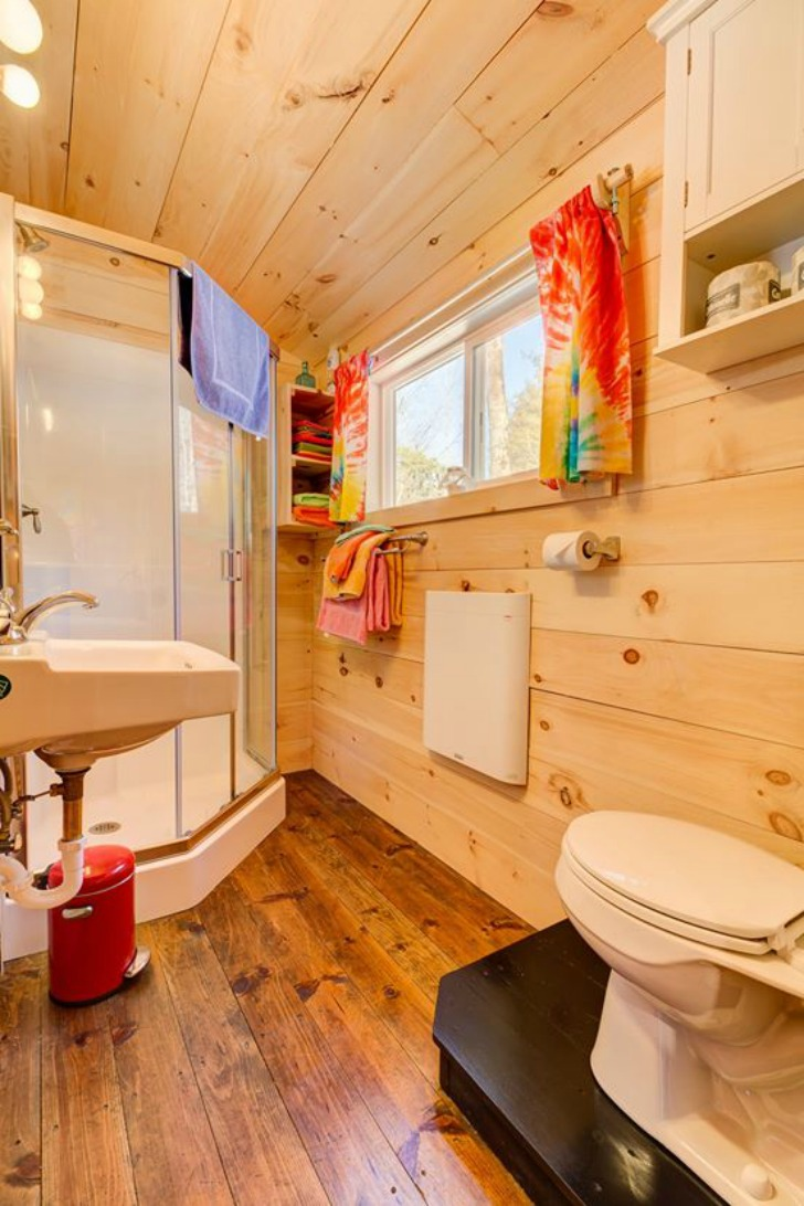 You Can Build This Tiny House From A Kit