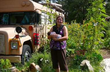 Thinking About Raising A Baby In A Tiny House? 3 Tips To Help You Prepare!