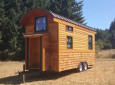 Buy A Tiny House Shell And Finish It In Your Style