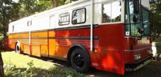 39′ 1998 Thomas Saf-T Liner Bus Conversion To RV