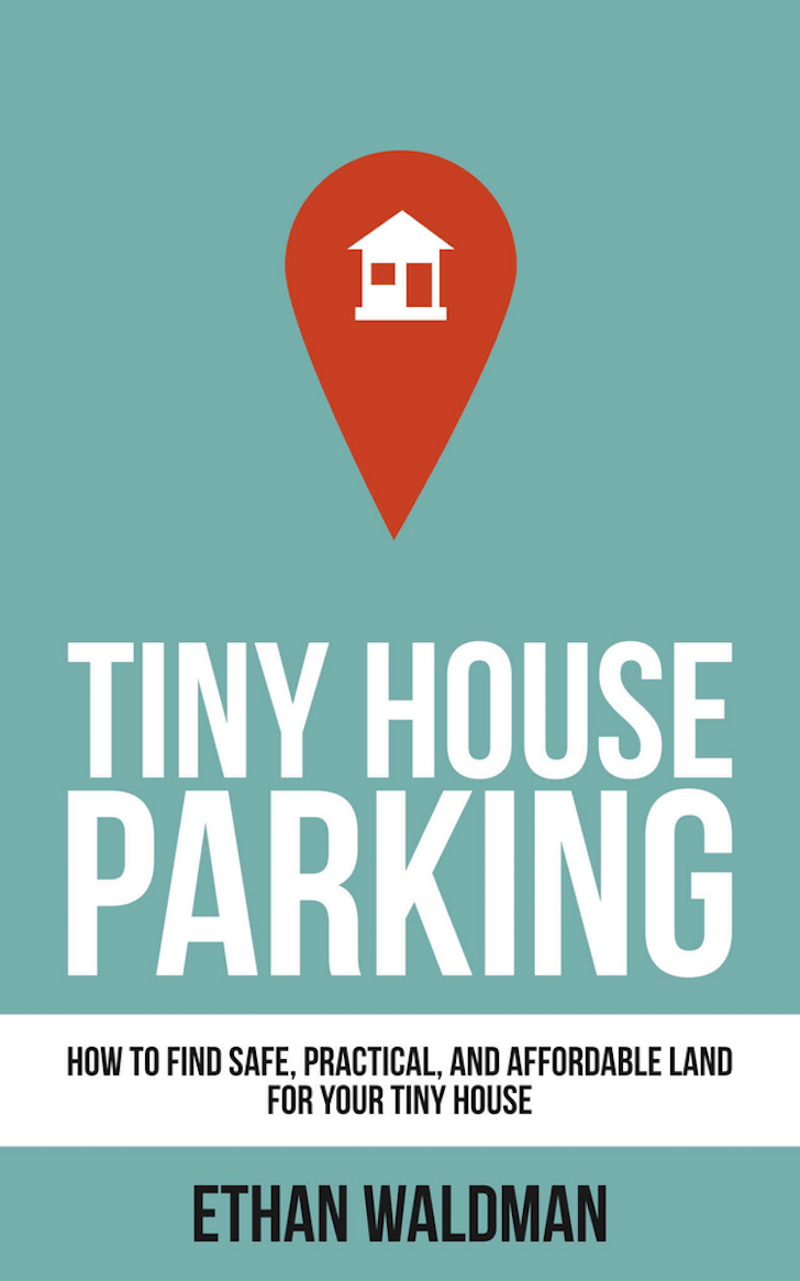 Tiny House Parking book
