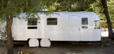 Builder Chooses Airstream As Platform For Mini Mansion Tiny House Build