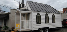 This Tiny Chapel Puts A Whole New Spin On Small Weddings
